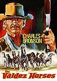 The Valdez Horses (aka Chino) [DVD]