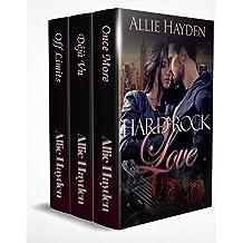 Hard Rock Love Box Set: A Second Chance Romance