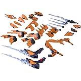 ZOIDS ライガーゼロ専用 シュナイダーユニット (1/72スケール プラスチックキット)