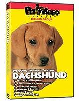 Dachshund DVD + Dog & Puppy Training Bonus [並行輸入品]