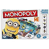 Monopoly Game Despicable Me Edition by Hasbro Games [並行輸入品]