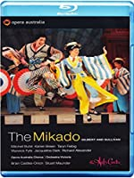 Mikado [Blu-ray] [Import]