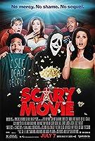 "Scary Movie ( B )ポスター( 27"" x 40"" )"