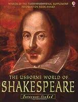 World Of Shakespeare (Internet Linked)