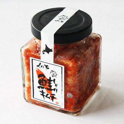 くにを 鮭キムチ 150g