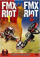 Fmx Riot 1 & 2 [DVD] [Import]