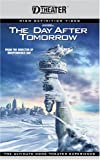 The Day After Tomorrow [VHS] [Import]