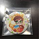 b-project bプロ baby 缶バッジ 釈村帝人