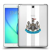 オフィシャルNewcastle United FC NUFC ホーム 2015/16 クレストキット Samsung Galaxy Tab A 9.7 専用ハードバックケース