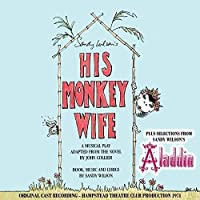 Ocr: His Monkey Wife/Selection