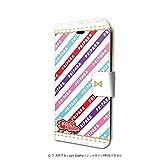 手帳型スマホケースiPhone6/6S専用プリパラ04 ガァルマゲドン