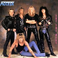 Eat the Heat by Accept (2004-03-02)