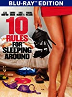 10 Rules for Sleeping Around / [Blu-ray] [Import]