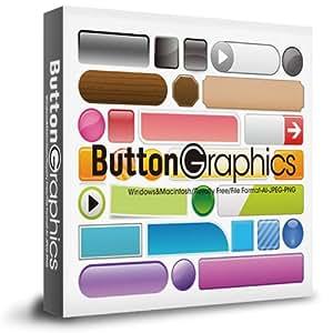 商用OK!ボタングラフィックス(webショップやホームページに使えるボタン素材集)