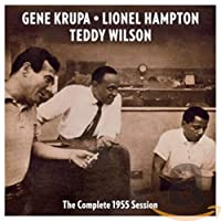 THE COMPLETE 1955 SESSION