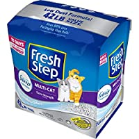Everclean 261371 Fresh Step Multicat Scp 42