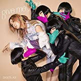 【Amazon.co.jp限定】「give me♡me」(通常盤) (メガジャケ付き)