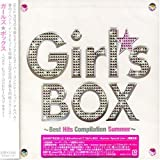 Girl's Box ~Best Hits Compilation Summer~