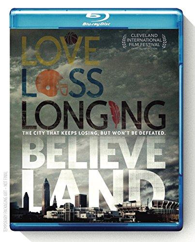 Believeland [Blu-ray] [Import]