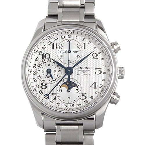 [ロンジン] LONGINES 腕時計 マスターコレクション L2.673.4.78.6 メンズ 新品 [並行輸入品]