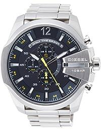 (ディーゼル) DIESEL メンズ 時計 TIMEFRAME DZ4465