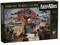 Axis & Allies 1942 by Avalon Hill [並行輸入品]