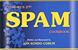 Hawaii's 2nd Spam Cookbook