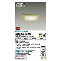 大光電機:ダウンライト DDL-5113WT