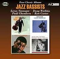 Jazz Bassists - Four Classic Albums