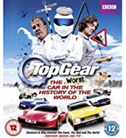 Top Gear Worst Car in the World Ever [Blu-ray] [Import]