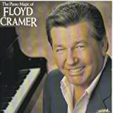 The Piano Magic of Floyd Cramer (22 Songs) (1991-05-03)