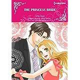 The Princess Bride: Harlequin comics