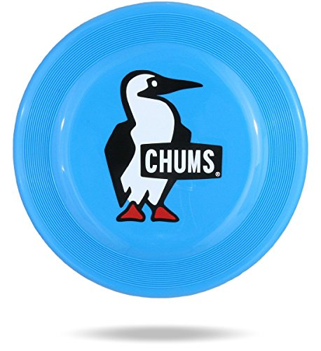 CHUMS(チャムス) Flying Disk Booby Logo