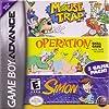 Mouse Trap/Operation/Simon (輸入版)