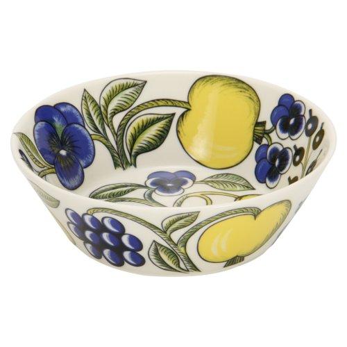 アラビア 北欧食器【パラティッシ】 PARATIISI COLORED 64 1180 008942 5 ボウル bowl 17cm [並行輸入品]