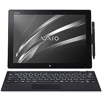 VAIO 12.3型 ノートPC VAIO Z Canvas [Win10] VJZ12A9AAL1S (シルバー)