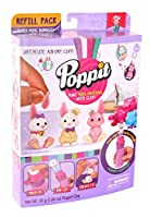 Poppits 17413 S1 Theme Refill Pack Toy by Poppits