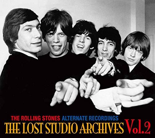 [画像:THE LOST STUDIO ARCHIVES Vol.2]