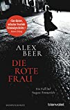 Best Augustsの洋書 - Die rote Frau: Ein Fall fuer August Emmerich Review
