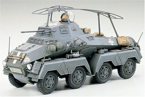 1/35 ミリタリーミニチュアシリーズ 8輪装甲車