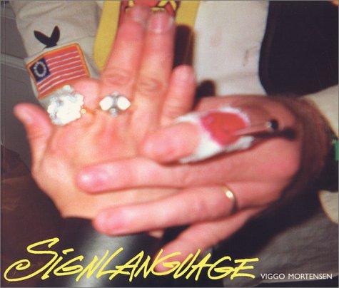 Sign Languageの詳細を見る
