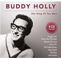 Buddy Holly-King of Tex-Mex