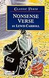 Nonsense Verse (Classic Verse)