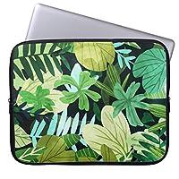 Recaso(レカソ)雨林|ラップトップスリーブ 13.3インチ PCインナーバッグ 防水 マックブックケース ラップトップ ノートパソコン