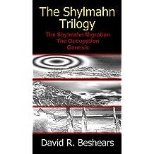The Shylmahn Trilogy: All three volumes