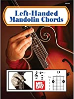 Mel Bay's Left-Handed Mandolin Chords. For マンドリン