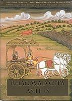 Devotional Books Bhagavad Gita As It is