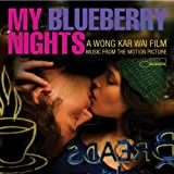 My Blueberry Nights    (Blue Note Records)
