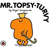 Mr Topsy-Turvy V9: Mr Men and Little Miss