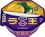 日清ラ王 魚介豚骨醤油 120g×12個